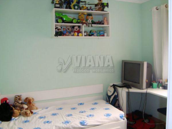 Sobrado de 4 dormitórios em Vila Alpina, Santo André - SP