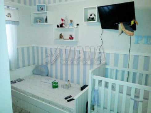 Apartamentos de 3 dormitórios em Assunção, São Bernardo Do Campo - SP