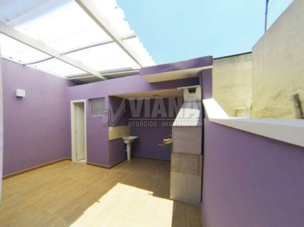 Sobrado de 2 dormitórios em Vila Santa Luzia, São Bernardo Do Campo - SP