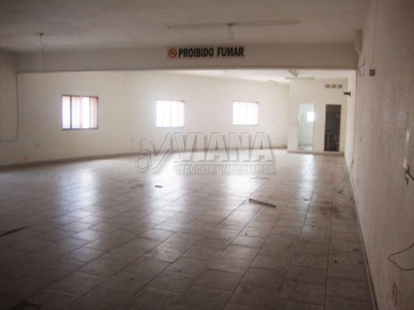 Predio Comercial em Nova Gerty, São Caetano Do Sul - SP