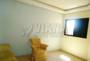Coberturas de 2 dormitórios à venda em Campestre, São Caetano Do Sul - SP