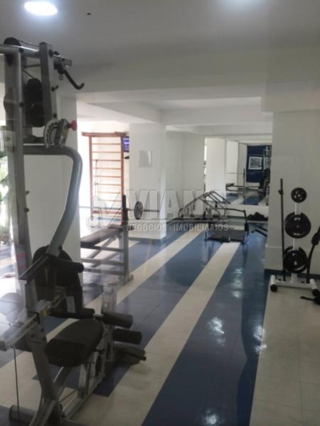 Coberturas de 3 dormitórios à venda em Centro, São Bernardo Do Campo - SP