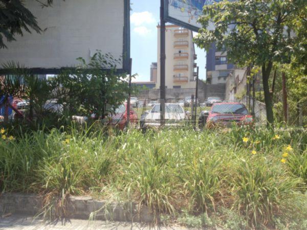 Área em Centro, Santo André - SP