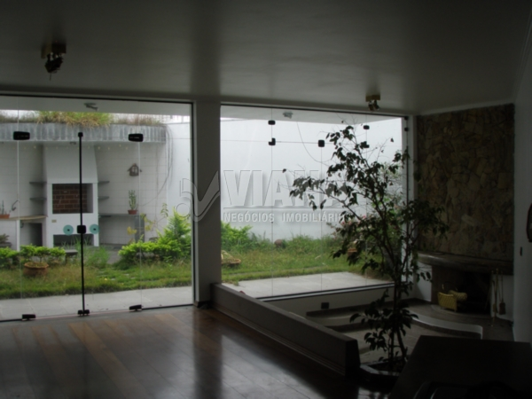 Sobrado de 3 dormitórios em Jardim Do Mar, São Bernardo Do Campo - SP