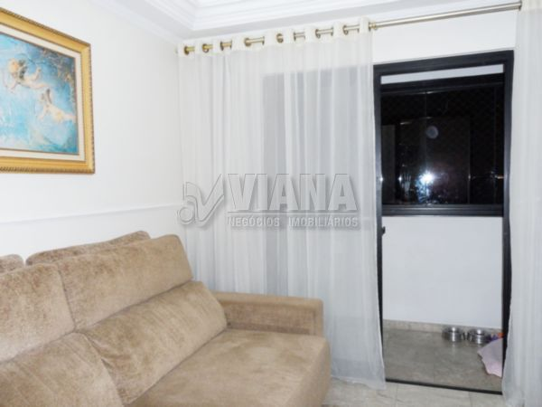 Apartamentos de 3 dormitórios à venda em Vila Arapuã, São Paulo - SP