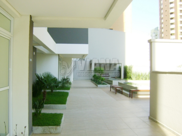 Apartamentos de 2 dormitórios em Santo Antônio, São Caetano Do Sul - SP