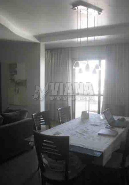 Apartamentos de 3 dormitórios em Vila Alzira, Santo André - SP