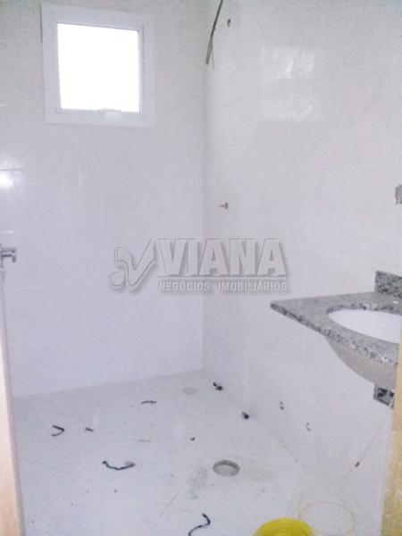 Apartamentos de 3 dormitórios à venda em Vila Bastos, Santo André - SP