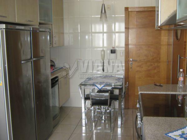 Apartamentos de 3 dormitórios à venda em Barcelona, São Caetano Do Sul - SP