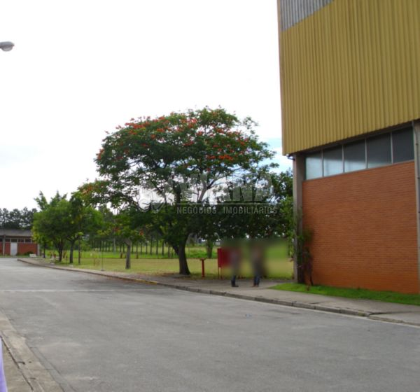 Área em Capuava, Mauá - SP