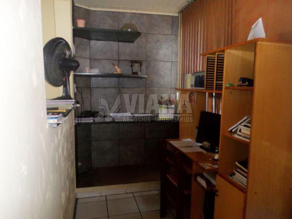 Casa Comercial de 2 dormitórios em Campestre, Santo André - SP
