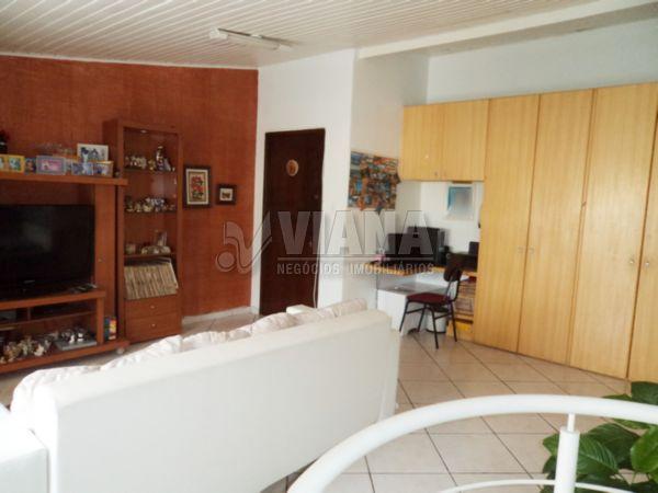 Coberturas de 2 dormitórios em Santa Maria, São Caetano Do Sul - SP