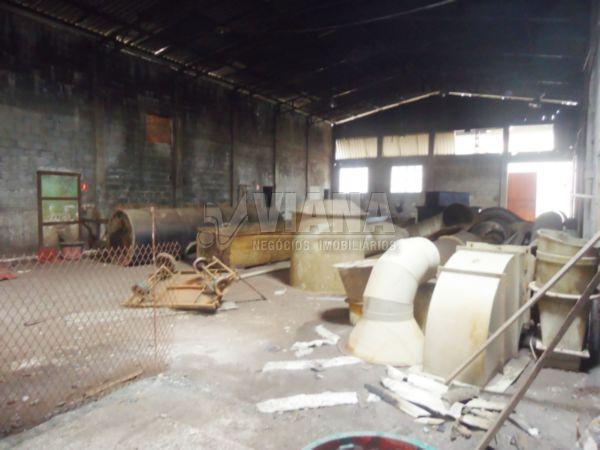 Pavilhão à venda em Centro, Suzano - SP