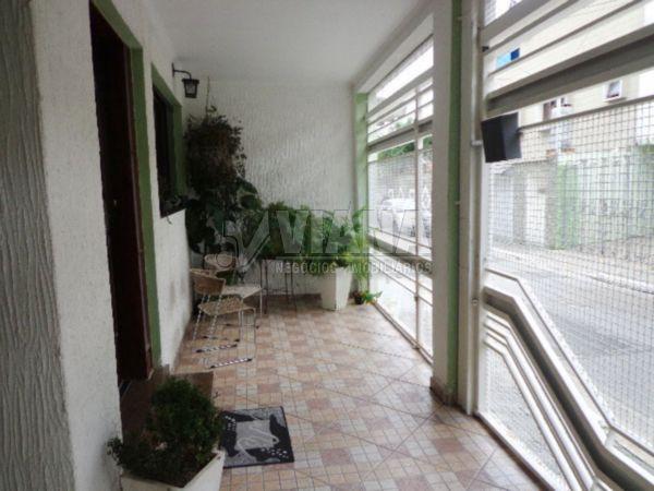 Casa de 2 dormitórios em Fundação, São Caetano Do Sul - SP