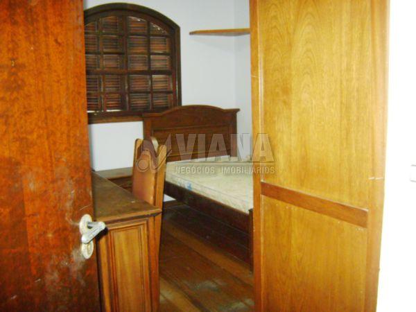 Sobrado de 5 dormitórios em Campestre, Santo André - SP