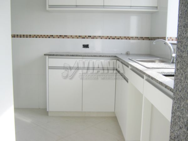Apartamentos de 3 dormitórios em Vila Pires, Santo André - SP