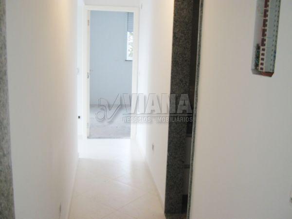 Apartamentos de 3 dormitórios à venda em Vila Pires, Santo André - SP