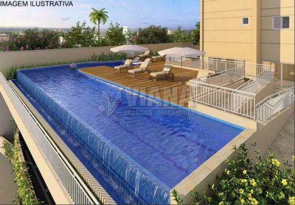 Apartamentos de 2 dormitórios à venda em Vila América, Santo André - SP