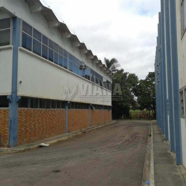 Pavilhão em Distrito Industrial Jundiaí, Jundiaí - SP