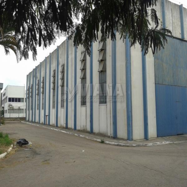 Pavilhão à venda em Distrito Industrial Jundiaí, Jundiaí - SP