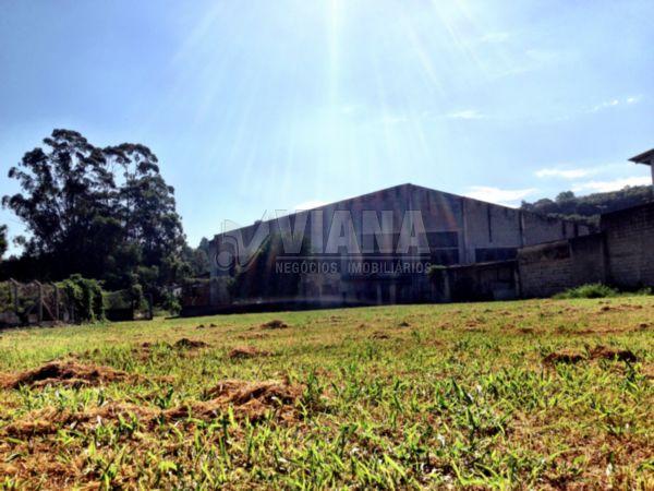 Pavilhão em Jardim, Mogi Das Cruzes - SP