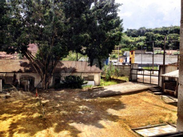 Pavilhão à venda em Jardim, Mogi Das Cruzes - SP