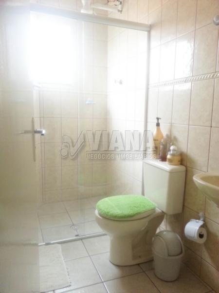 Apartamentos de 2 dormitórios em Bangú, Santo André - SP