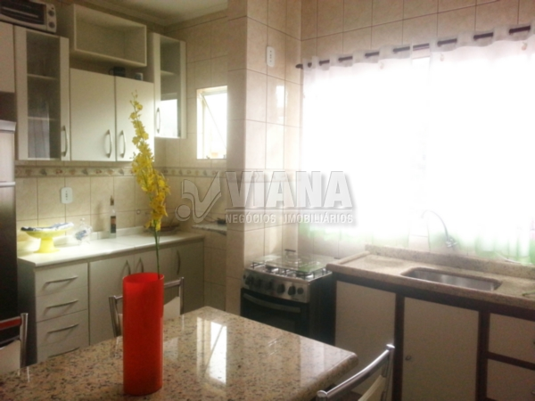 Apartamentos de 2 dormitórios à venda em Bangú, Santo André - SP