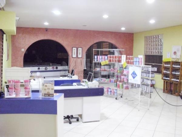 Pavilhão em Fundação, São Caetano Do Sul - SP