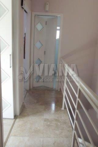 Sobrado de 3 dormitórios em Vila Eldízia, Santo André - SP
