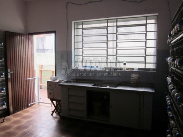 Casa de 2 dormitórios à venda em Santo Antônio, São Caetano Do Sul - SP