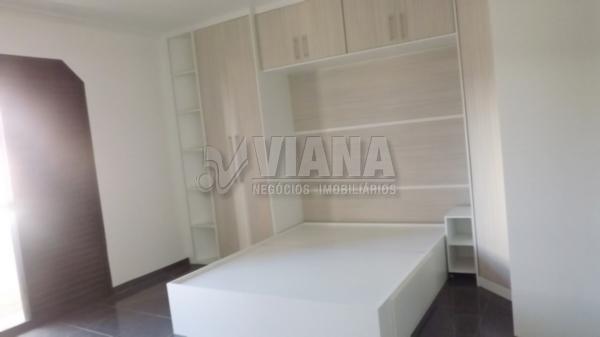 Apartamentos de 3 dormitórios em Santa Teresinha, Santo André - SP