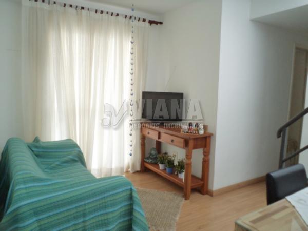 Coberturas de 2 dormitórios à venda em Santa Teresa, São Paulo - SP