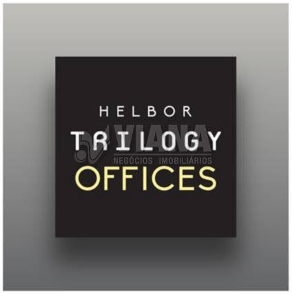 HELBOR TRILOGY OFFICES - Lançamento - São Bernardo Do Campo - Centro