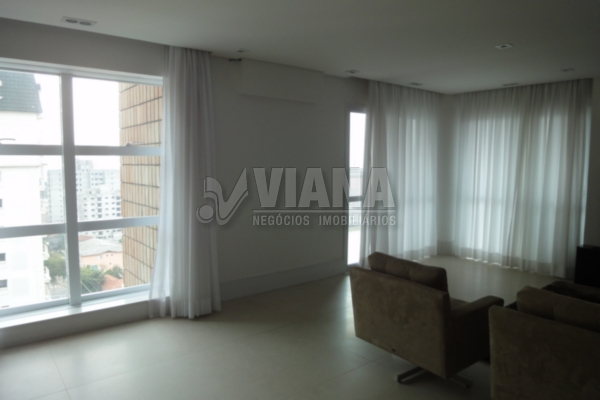Apartamentos de 3 dormitórios em Campestre, Santo André - SP