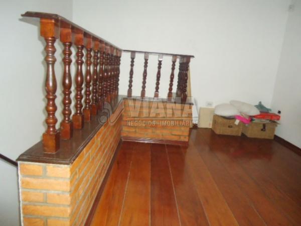 Sobrado de 4 dormitórios em Nova Gerty, São Caetano Do Sul - SP