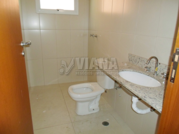 Coberturas de 3 dormitórios à venda em Vila Assunção, Santo André - SP