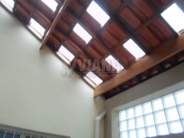 Casa de 3 dormitórios em Santa Maria, Santo André - SP
