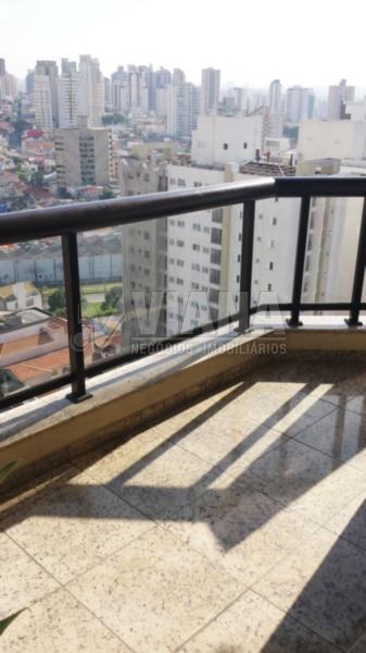 Coberturas de 4 dormitórios à venda em Barcelona, São Caetano Do Sul - SP
