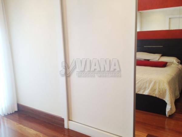 Apartamentos de 4 dormitórios à venda em Campestre, Santo André - SP