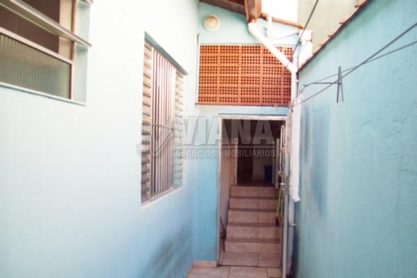 Casa de 2 dormitórios em Jardim Ipanema, Santo André - SP
