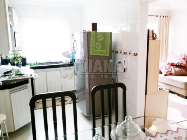 Sobrado de 2 dormitórios em Jardim Bom Pastor, Santo André - SP