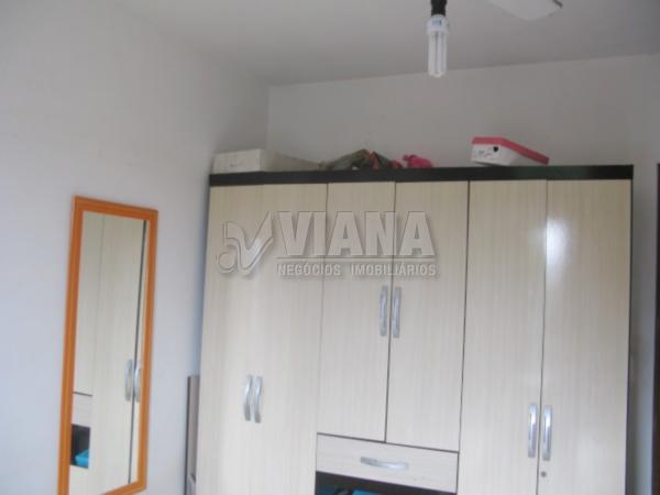 Apartamentos de 2 dormitórios à venda em Sacadura Cabral, Santo André - SP