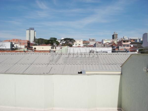 Coberturas de 2 dormitórios em Vila Metalúrgica, Santo André - SP