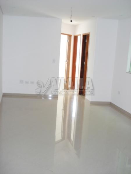 Coberturas de 2 dormitórios à venda em Vila Metalúrgica, Santo André - SP