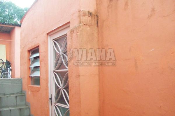 Casa de 3 dormitórios à venda em Vila Lucinda, Santo André - SP