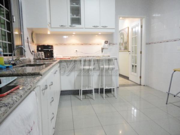 Casa Sobrado à venda, Vila Sabrina, São Paulo