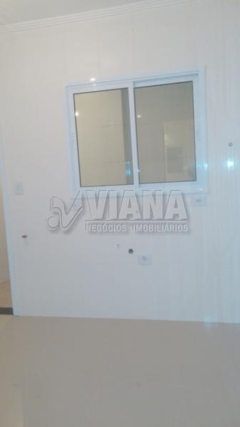 Sobrado de 2 dormitórios em Bangú, Santo André - SP