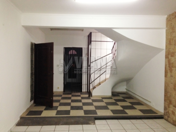 Sobrado de 3 dormitórios em Centro, Santo André - SP