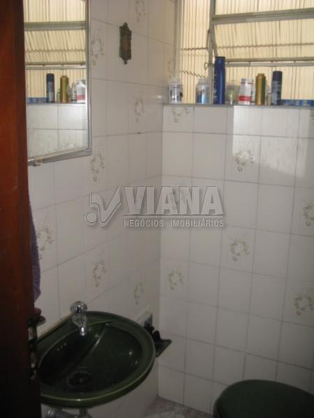 Sobrado de 3 dormitórios à venda em Sacadura Cabral, Santo André - SP